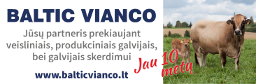 I6 Baltic Vianco